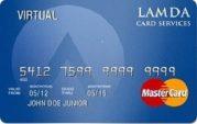 VCC Belanja Online Sekali Pakai Tipe Mastercard
