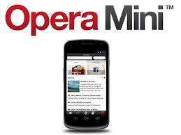 cara daftar paypal lewat opera mini