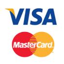 Perbedaan VISA dan MasterCard pada Kartu Kredit