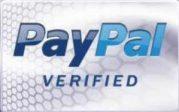 Jasa Pembuatan Akun PayPal Terverifikasi 3 Tahun