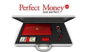 cara daftar perfect money