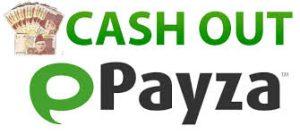cara withdraw payza ke rekening bank lokal
