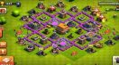 Strategi Bertahan Clash Of Clans Th 3 4 5 6 7 8 9