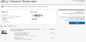 Cara Membeli Barang di Ebay dengan Mudah dan Benar