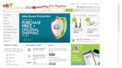 Cara Daftar Ebay secara Cepat dan Mudah