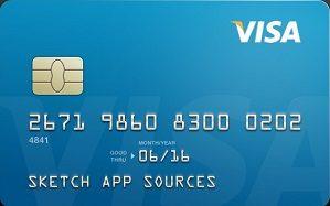 VCC PayPal 1 Tahun Tipe Visa Reguler