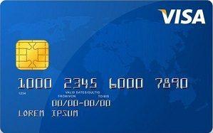 Jual VCC Belanja 1 Tahun Reloadable Tipe Visa