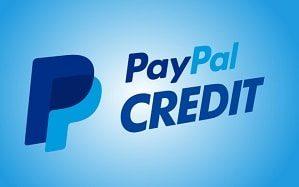 Jual Saldo PayPal Legal & Terpercaya dari Kartu Kredit